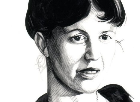 Why Sylvia Plath Still Haunts Us | The Atlantic | The Practice of Writing | Scoop.it