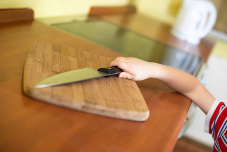 20 Tips For Keeping Your Child With Special Needs Safe In Your Home | Autism and Family | Scoop.it