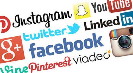 Lier les comptes des différents réseaux sociaux et automatiser des taches. (IFTTT) | Dynamiser sa présence numérique | Scoop.it