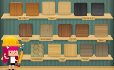 25 Useful Wood Texture Packs | Webdesign code | Scoop.it