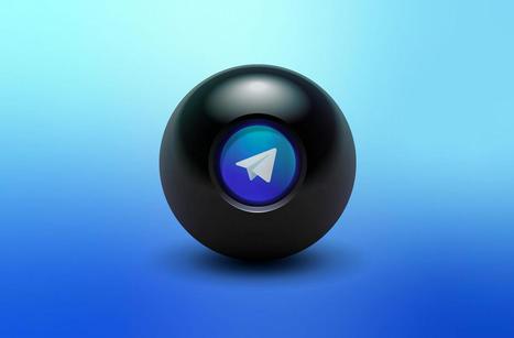 Telegram : sécurité, confidentialité et chiffrement ...