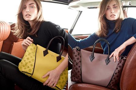 Le W, nouveau sac Louis Vuitton - Tendances de Mode | Les sacs et accessoires de luxe Vuitton, Chanel et Hermès | Scoop.it