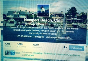 Newport Marketing Firm's PR Director Fired Over LAX Shooting Tweet | Public Relations Australia | Scoop.it