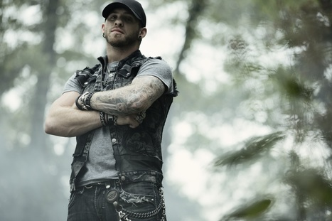 Brantley Gilbert Announces Rescheduled European Blackout Tour Dates | Country Music Today | Scoop.it