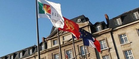 Régionales 2015 - Normandie : l'imbroglio de la capitale   La revue de presse de Normandie-actu   Scoop.it