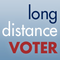 Voter Registration Deadlines | Long Distance Voter - The Absentee Ballot Experts | Are Christians To Promote Their Religion  By Violence? | Scoop.it