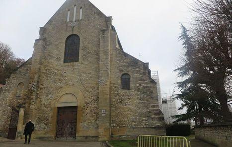 L'église millénaire de Berthe Morizot a besoin de dons pour ses travaux | L'observateur du patrimoine | Scoop.it