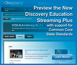 Common Core Academy | Digital textbooks and standards-aligned educational resources | Common Core | Scoop.it