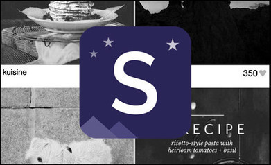App for journalists: Steller, for visual storytelling   iPhoneography attempts and journalism   Scoop.it
