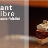Chant Libre - hifi - produits www.chantlibre.fr