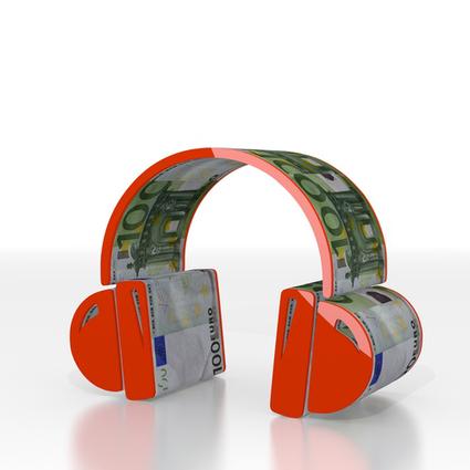 Musique en ligne : Qobuz accélère le tempo | Musique Digitale & Streaming Musical | Scoop.it