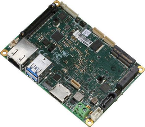 PICO-APL3 Apollo Lake Pico-ITX Board Comes with