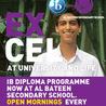 Abu Dhabi International Private School