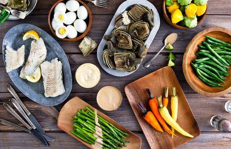 Summer Aioli Feast   HealthSmart   Scoop.it