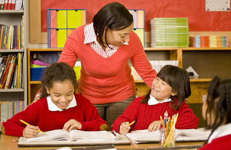 The New Education Law: 6 Things to Know - NCLD | Specific Learning Disabilities | Scoop.it