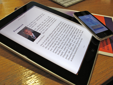 E-books fair game for public libraries, says advisor to top Europe court | E-books and libraries | Scoop.it