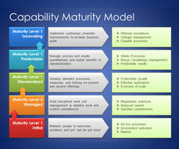 capability maturity model essay Comparing maturity models: cmmi for more opm3 papers see: • the capability maturity model integration (cmmi.