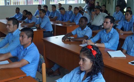 Promueven 'Producción de Cacao en Sistemas Agroforestales' - Diario La Tribuna Honduras | cacao | Scoop.it