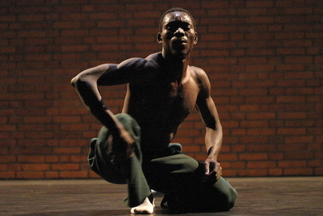 Xavier Lot à Instances: Interview | Danse contemporaine | Scoop.it