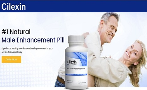 cilexin male enhancement get a healthy sex li