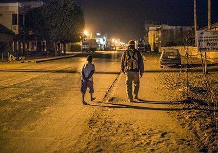 Insertion des enfants de la rue à Saint louis : Combat de nuit pour ... - Pressafrik | Génération en action | Scoop.it