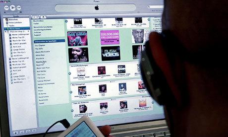 Apple preparing to launch 'iRadio' | Digital Radio | Scoop.it