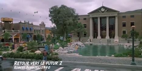Clip of Friday : l'urbanisme est partout | Animer la ville | Scoop.it