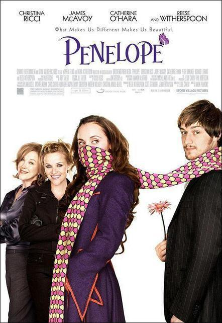 La cinta de Νίκη » Penèlope de Mark Palansky   Referentes clásicos   Scoop.it