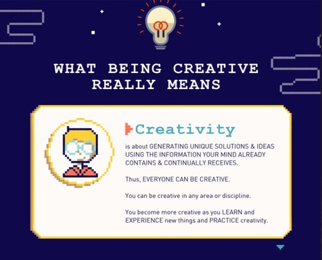creativity' in E-learning | Scoop it