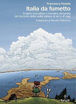 Da piazza Fontana al G8, l'Italia vista a fumetti | DailyComics | Scoop.it