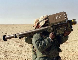 L'Etat islamique combat avec des armes américaines ' Histoire de la Fin de la Croissance ' Scoop.it
