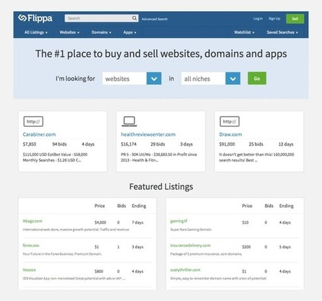 How To Monetize Your Blog | Elegant Themes Blog | Cibereducação | Scoop.it