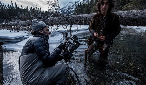 The Gear of 2016's Cinematography Oscar Nominees | Making Film | Scoop.it