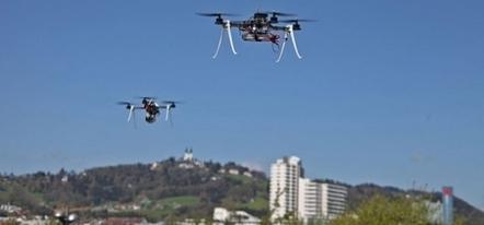 Parrot investit 1,6M pour développer les drones dans l'agriculture | agro-media.fr | Actualité de l'Industrie Agroalimentaire | agro-media.fr | Scoop.it