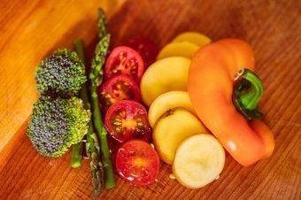 National vegetarian week: Five studies that show the benefits of a vegetarian diet | Vegetarian and Vegan | Scoop.it
