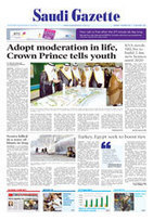 Merkel and multiculturalism - Saudi Gazette | Humanities Research | Scoop.it