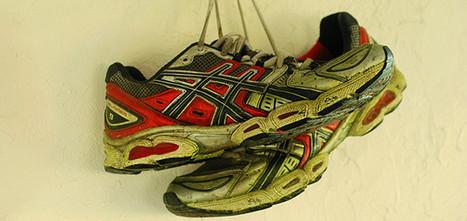 The Ultimate Marathon Tapering Guide | Beginner Marathon Training | Scoop.it