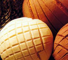 Conchas (pan dulce cubierto de azúcar) | Cocina internacional en la miscelánea | Scoop.it