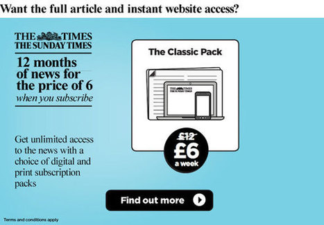Our work hang-ups exposed by app | The Sunday Times | Happiness at Work | Scoop.it
