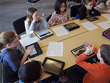 Digital Technology and Education: A Mixed Bag - Patheos (blog) | Using Technology to Enhance Teaching and Learning | Scoop.it