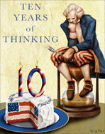 The Problem with Happiness - American Thinker | All About Happiness | Scoop.it