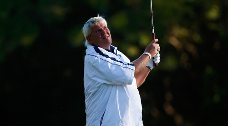 Fighting putting yips, John Daly cards 90 at Valspar Championship | Golfweek | Salamander Sentinel: Final Edition | Scoop.it