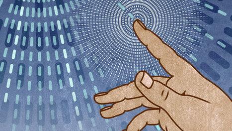 The Era of Cloud Computing | Educación electronica digital | Scoop.it