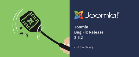 Joomla! 3.6.2 Released   Just Joomla!   Scoop.it