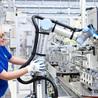 Seguridad en Robots Industriales