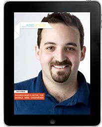 Appliness | Digital magazine for web application developers | Adobe Digital Publishing System | Scoop.it
