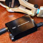 Unleash Your Headphones' Full Potential with a USB DAC and Amplifier   Music Production Vault   Scoop.it
