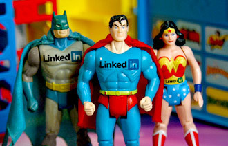 Creating Your Company's LinkedIn Profile | The Social Media Learning Lab | Scoop.it