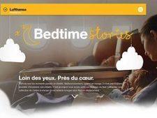 Familles : Lufthansa lance en France » Histoire du soir « | Allemagne tourisme et culture | Scoop.it