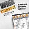 Audio Converter WMAConvert